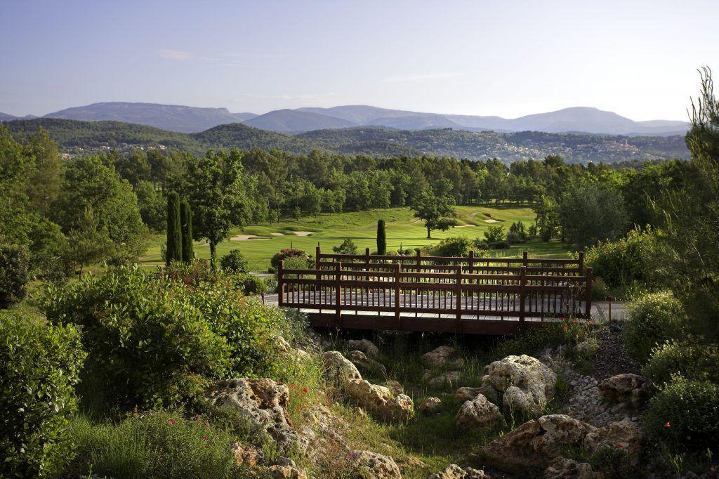 Terre Blanche Hotel Spa Golf Resort, Francja