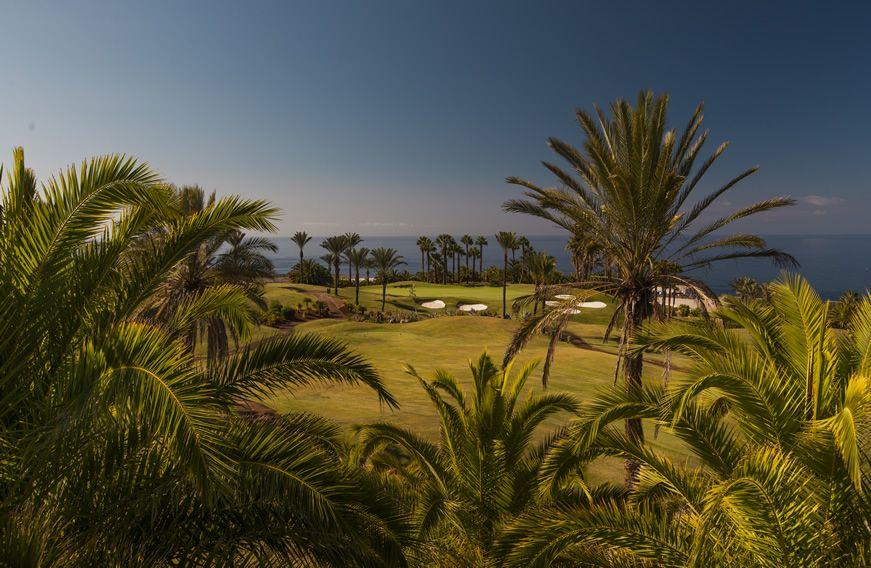 Abama Golf, Teneryfa
