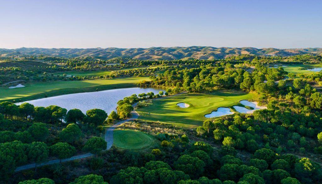Monte Rei Golf & Country Club, Portugalia