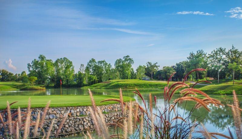 Gassan Legacy Golf Club, Chiang Mai