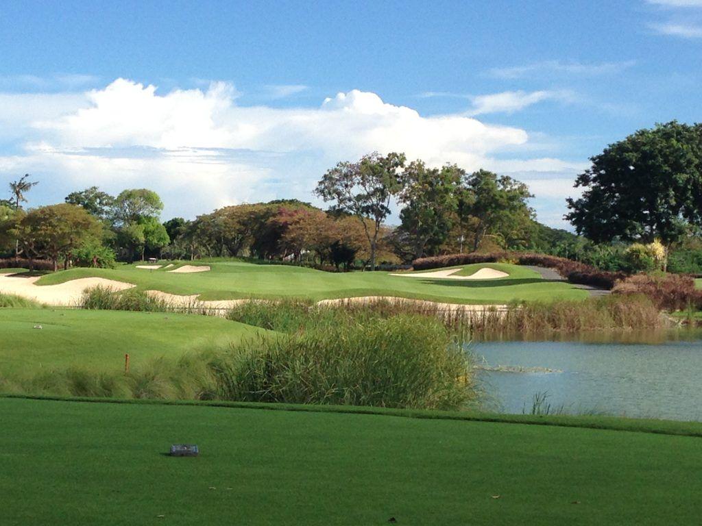 Bali National Golf Club,Bali