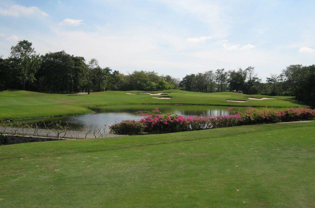 Navatanee Golf Course, Bangkok