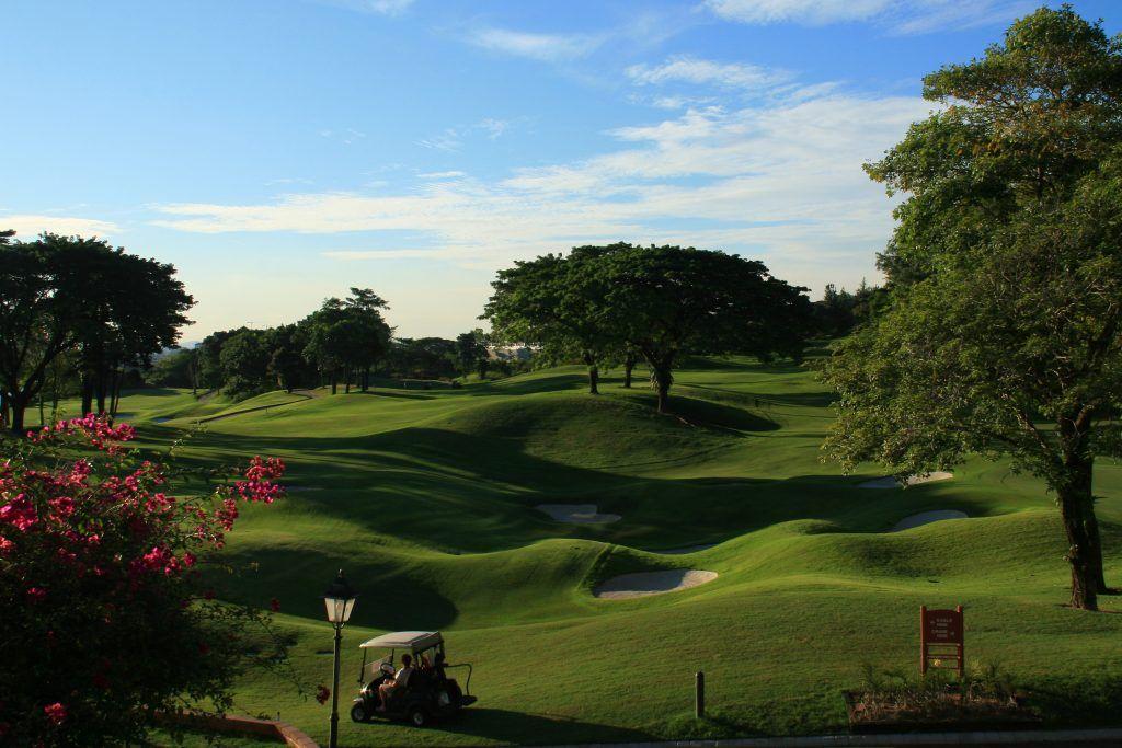 The Mines Resort and Golf Club, Malezja