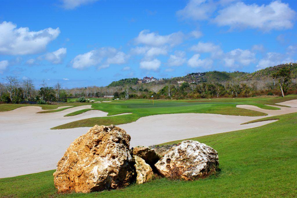 New Kuta Golf, Bali