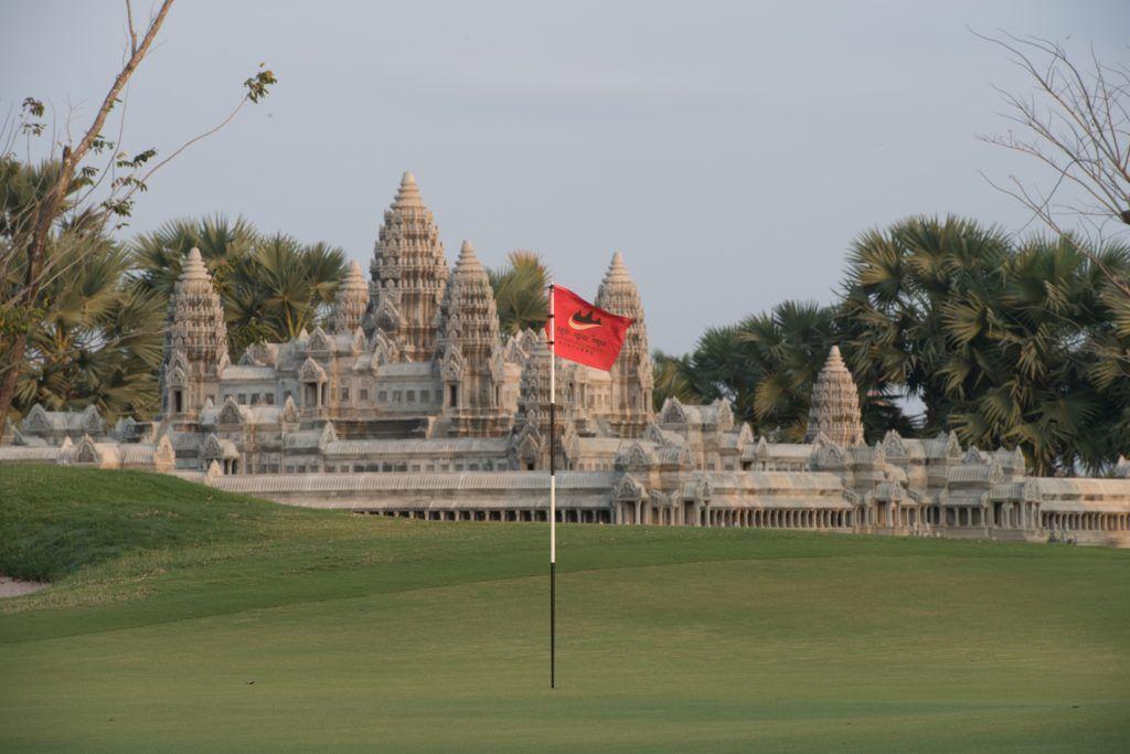 Vattanac Golf Resort, Kambodża