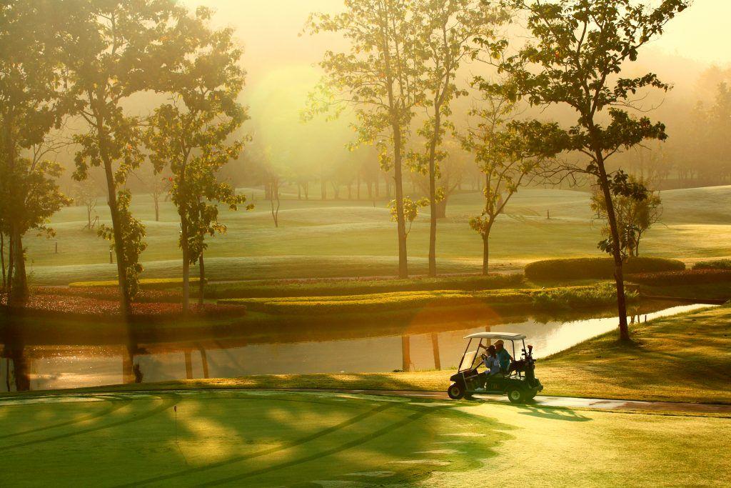 Alpine Golf Resort Chiang Mai,Chiang Mai