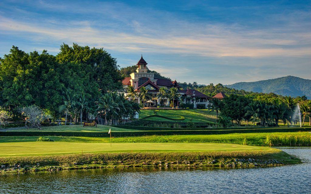 Springfield Royal Country Club,  Hua Hin