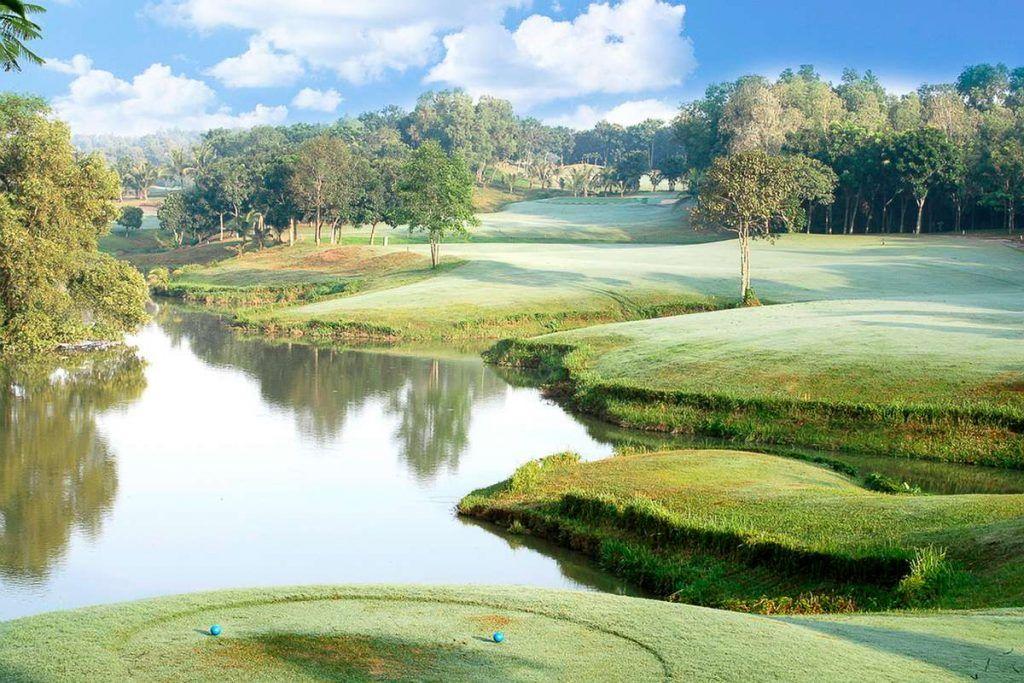 Bo Chang Dong Nai Golf Resort, Wietnam