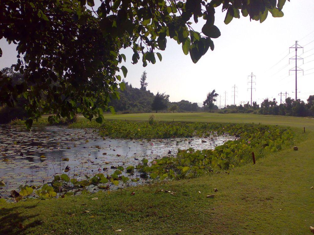 Vung Tau Paradise Golf Resort, Wietnam