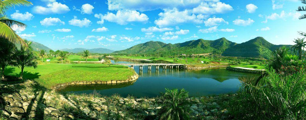 Diamond Bay Resort & Golf, Wietnam