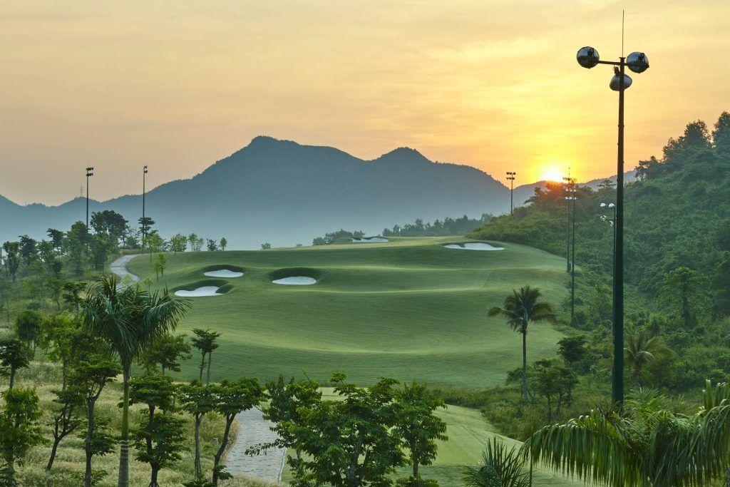 Ba Na Hills Golf Club, Wietnam