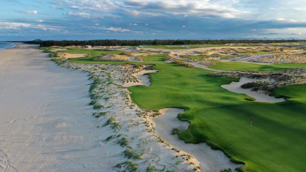 Hoiana Shores Golf Club, Wietnam