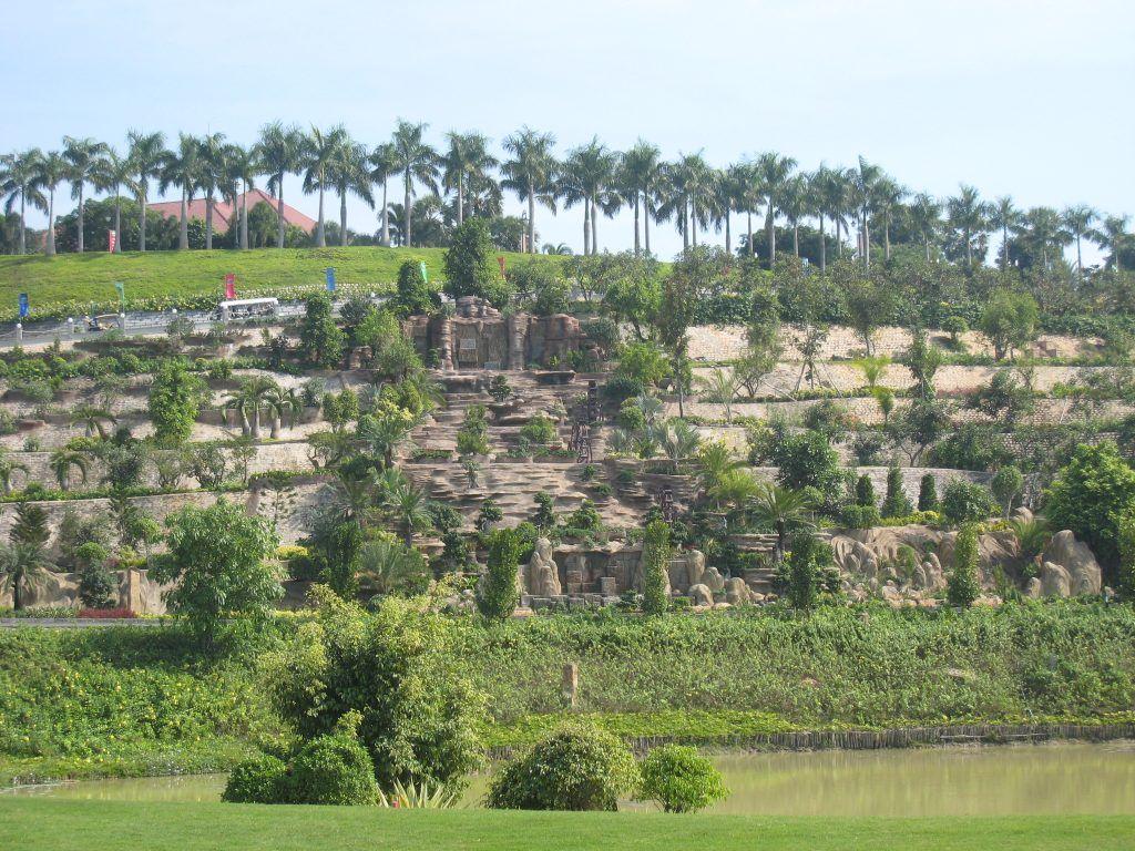 Long Thanh Golf Club, Wietnam