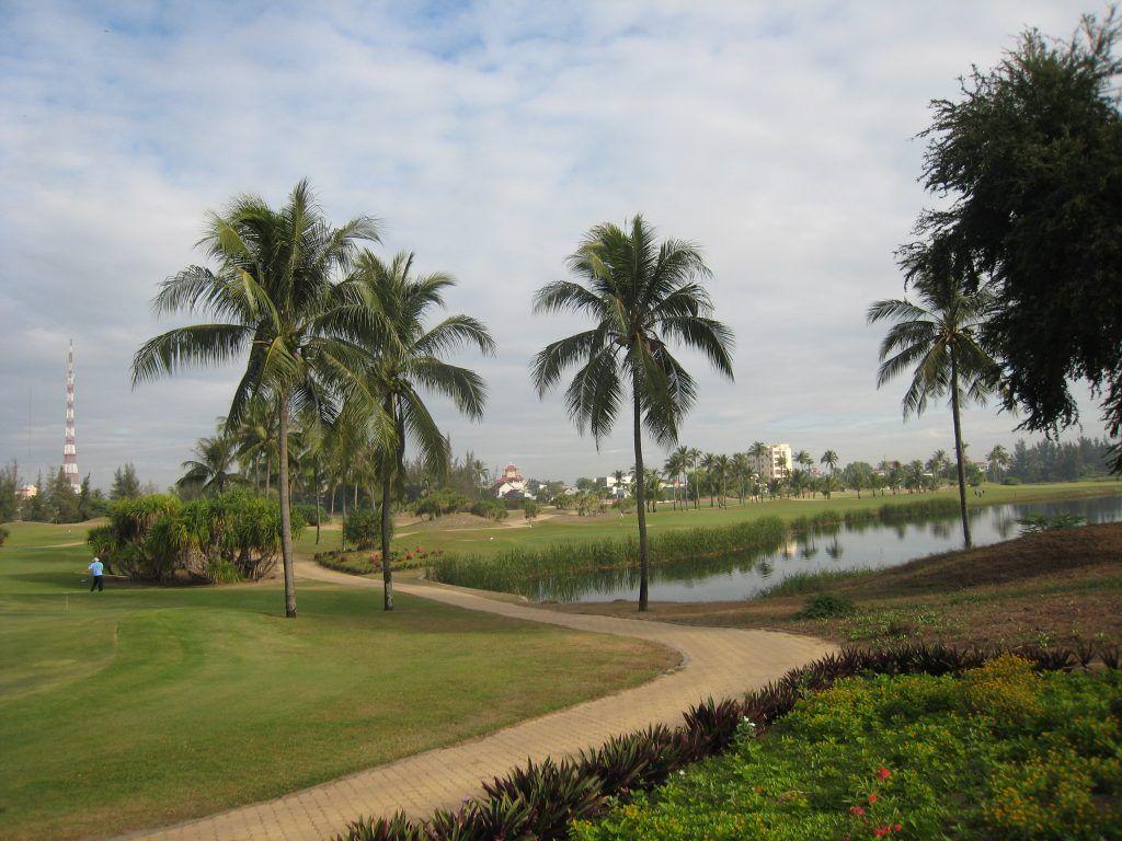 FLC Quang Binh, Wietnam