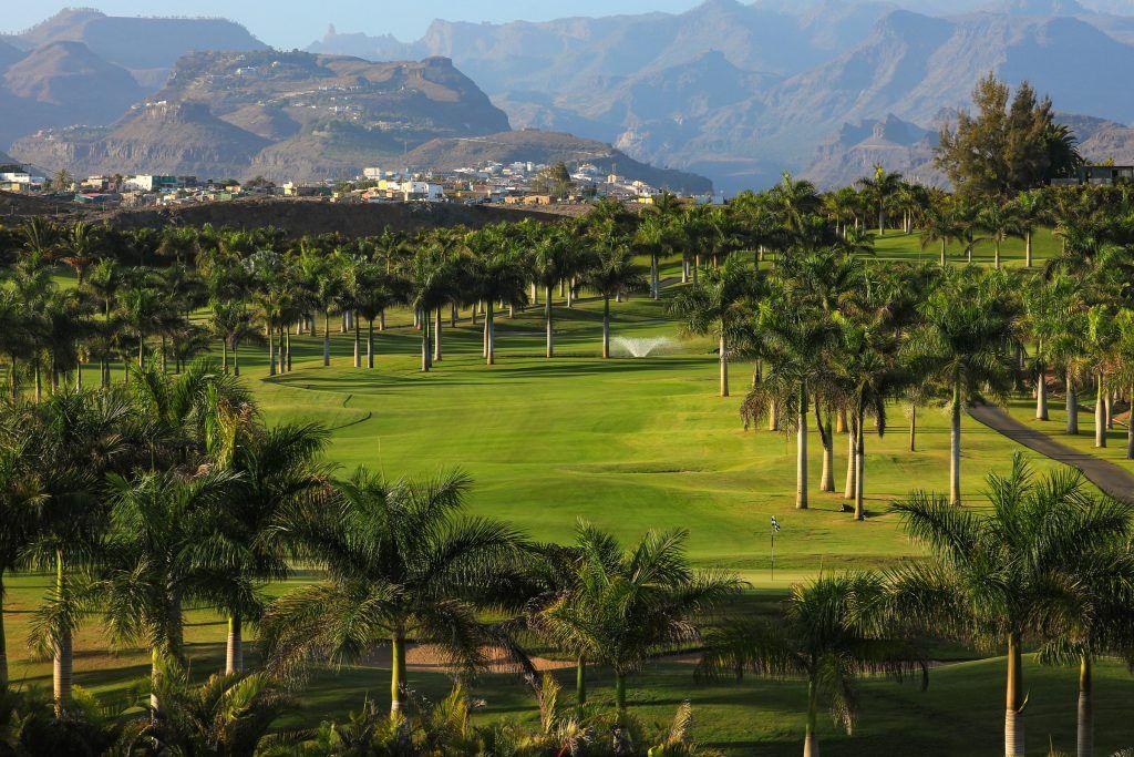 Lopesan Meloneras Golf, Gran Canaria