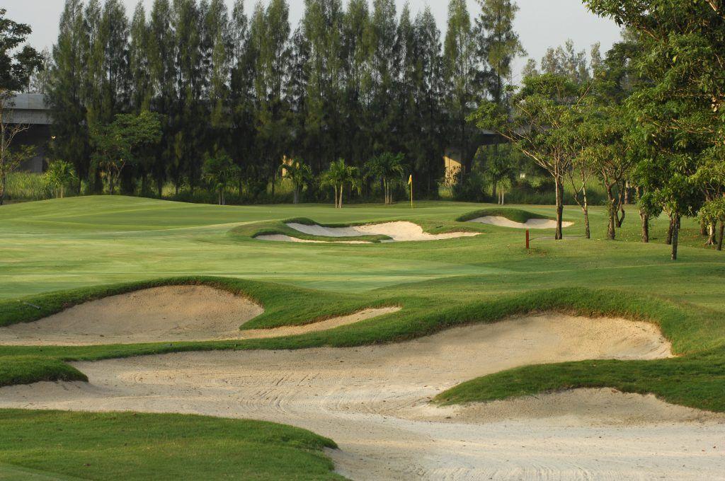 Muang Kaew Golf Club, Bangkok