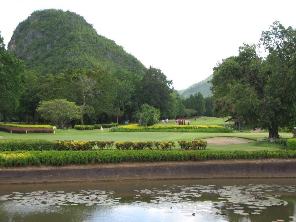 Nichigo Golf Resort and Country Club, Kanchanaburi