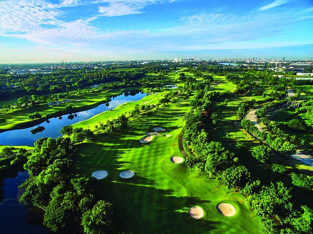 Riverdale Golf & Country Club, Bangkok
