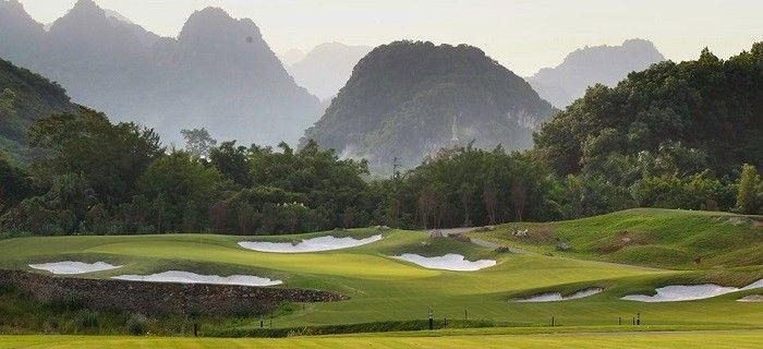 Stone Valley, Wietnam