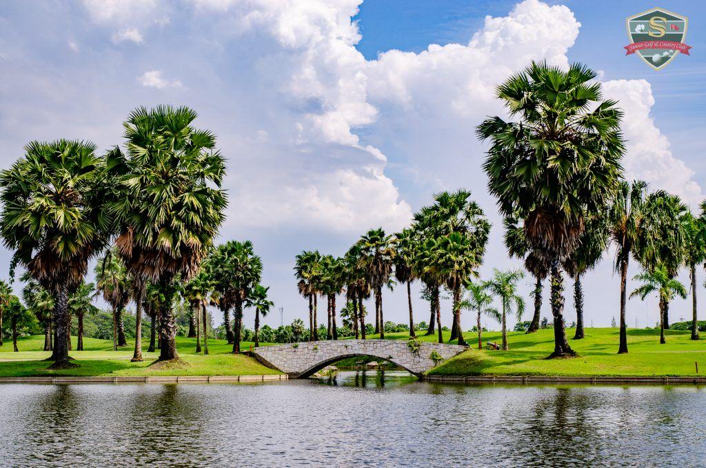 Suwan Golf and Country Club , Bangkok