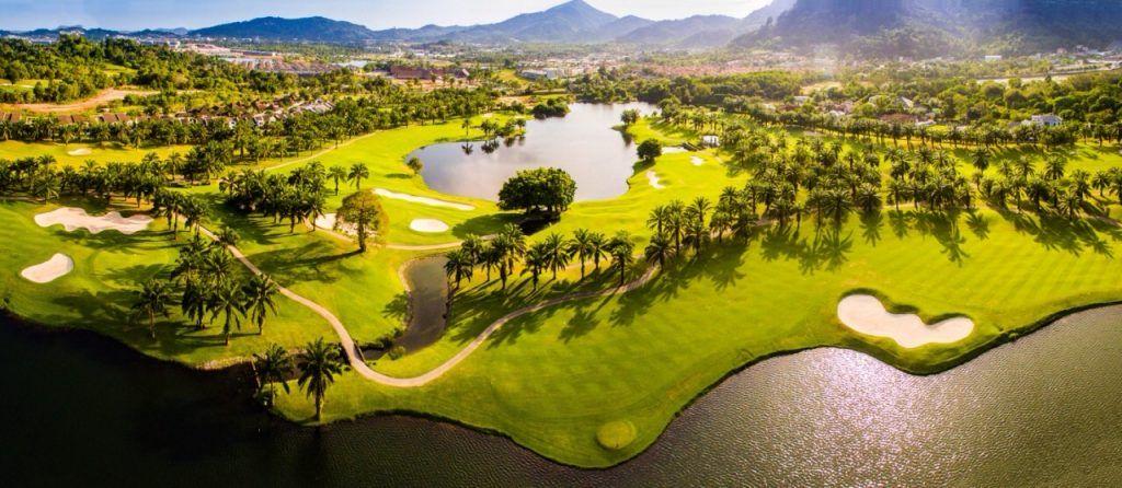 Loch Palm Golf Club, Phuket