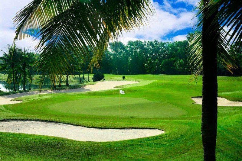 Vietnam Golf Country Club, Wietnam