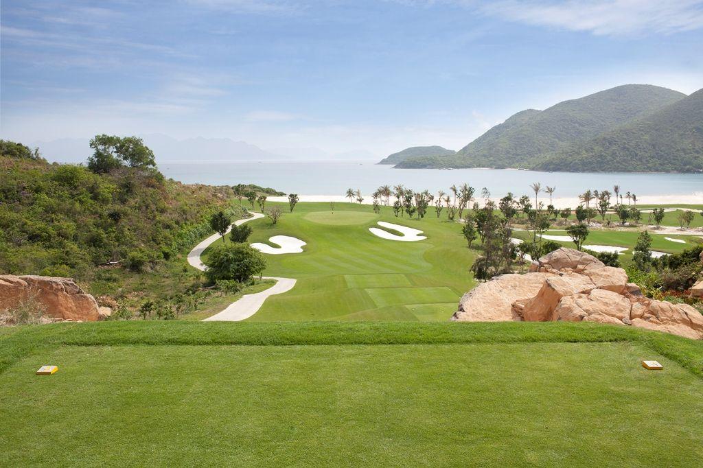 Vinpearl Golf Club, Wietnam