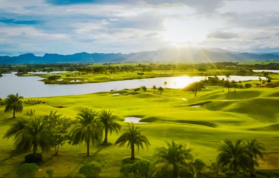 Grand Prix Golf Club, Kanchanaburi