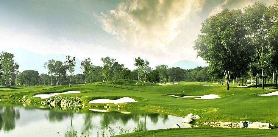 BRG Kings Island Golf Resort,Wietnam
