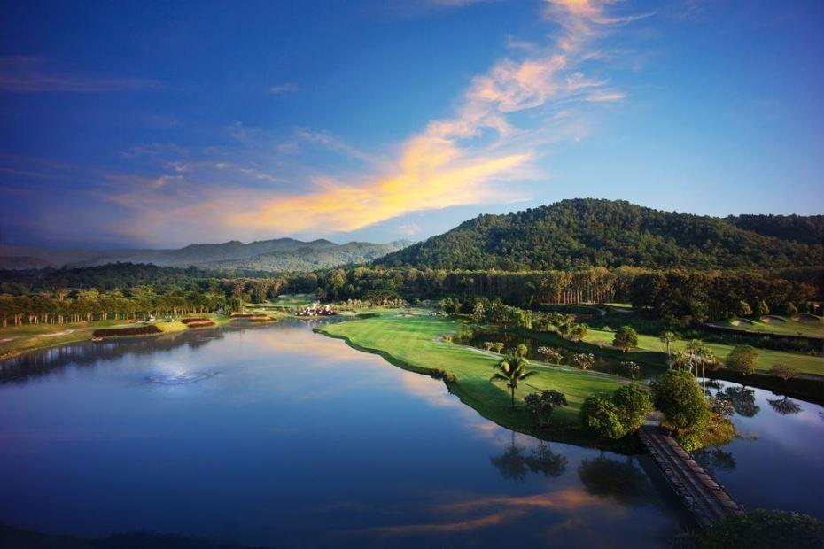 Gassan Khuntan Golf and Resort, Chiang Mai
