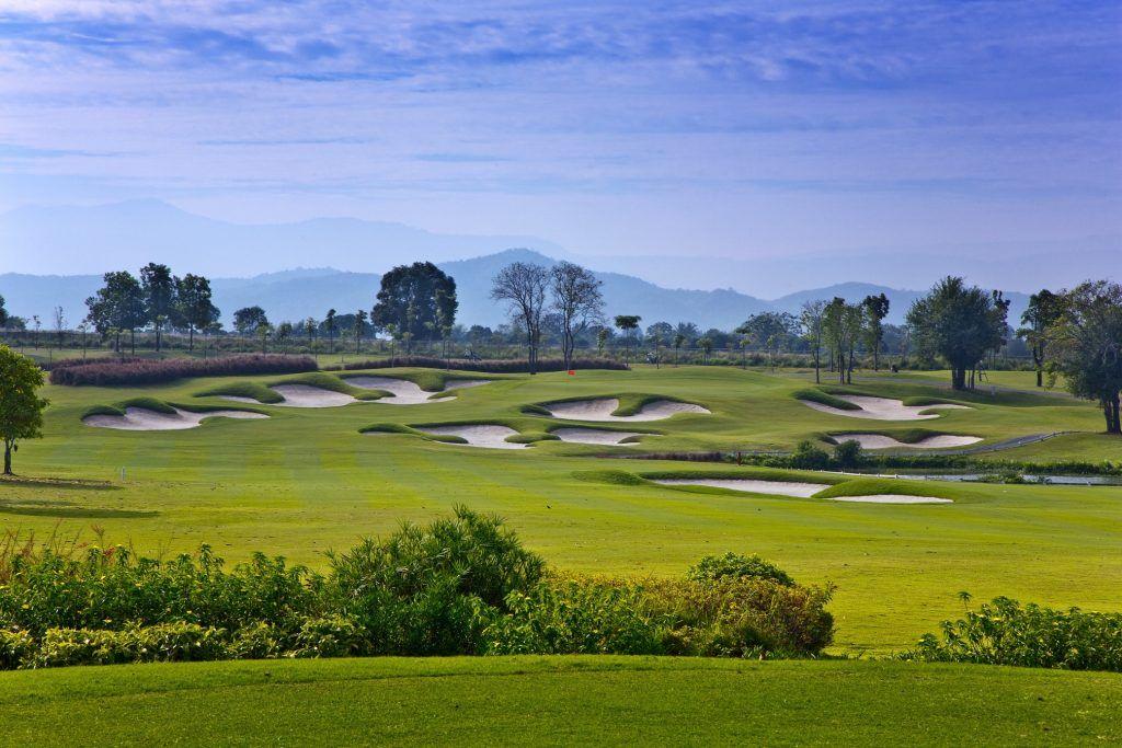 Rancho Charnvee Resort Country Club, Khao Yai