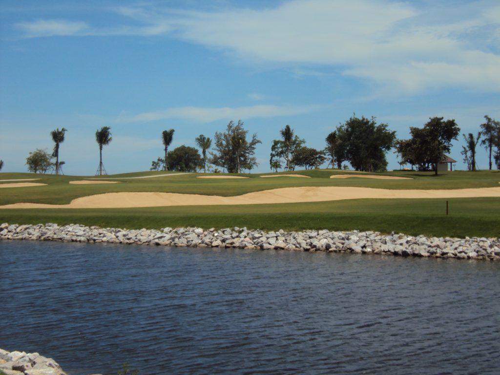 Sea Pine Golf Course , Hua Hin