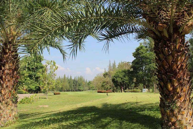 Evergreen Hills Golf Club and Resort, Kanchanaburi