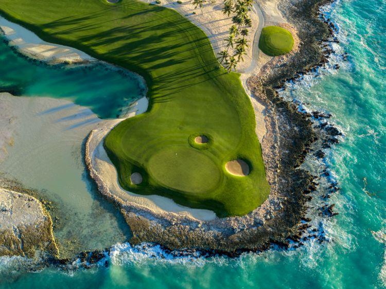 Punta Espada Golf, Cap Cana