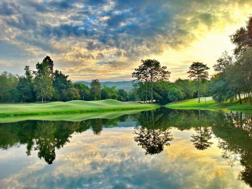 Royal Chiang Mai Golf Club and Resort, Chiang Mai