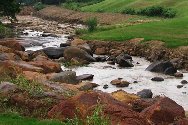 Mountain Creek Golf Resort, Khao Yai