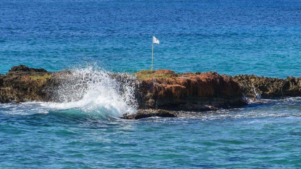 Teeth of the Dog Golf Course, La Romana