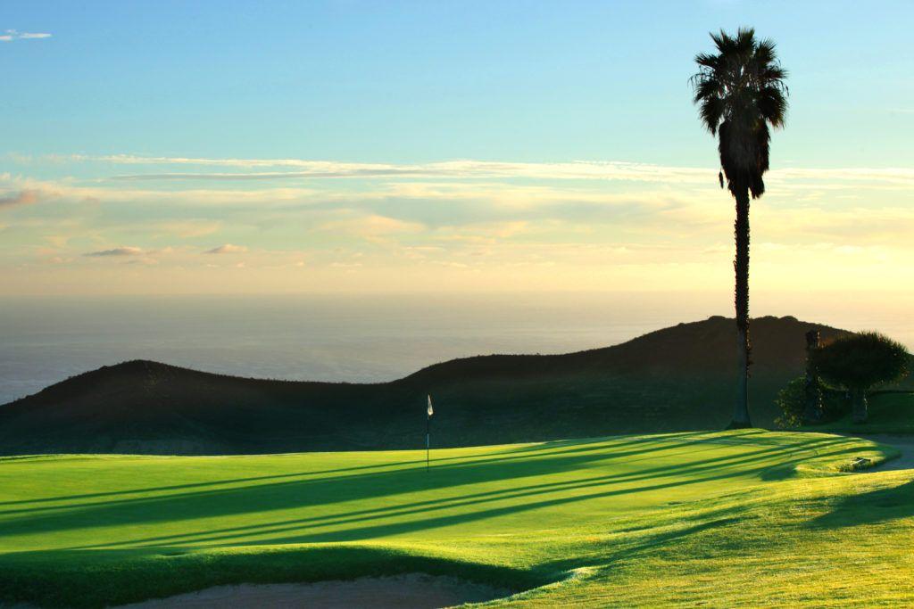 Real Club de Golf de Las Palmas, Gran Canaria