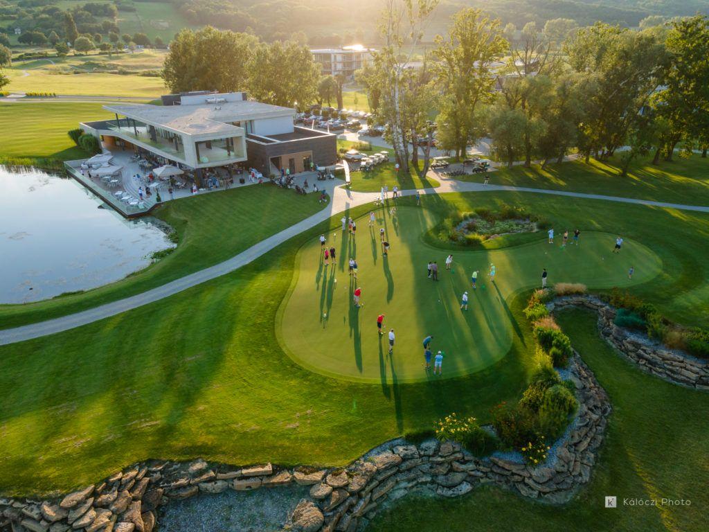 Zala Springs Golf Resort, Węgry